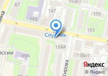Компания «PLUS40.ru» на карте