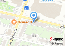 Компания «Опорный пункт полиции г. Калуги» на карте