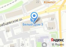 Компания «Магнитола» на карте