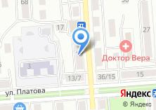 Компания «Маяковка участковый пункт полиции» на карте