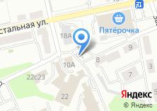 Компания «40RUS» на карте
