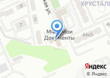 Компания «Управление административно-технического контроля Калужской области» на карте