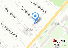 Компания «АТЕЛЬЕ ЧАРЛИ» на карте