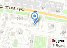 Компания «Центр бытовых услуг на ул. Льва Толстого» на карте