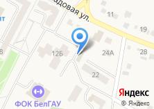 Компания «Товары от Егорыча» на карте