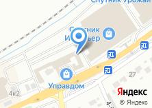 Компания «Мебель Белоруссии» на карте