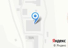 Компания «ОНП-керамзит» на карте