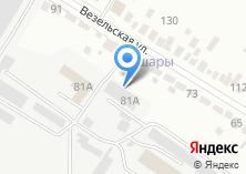 Компания «Столярка у Петровича» на карте