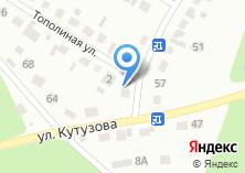 Компания «МастаК» на карте