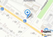 Компания «Саша» на карте