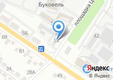 Компания «Каркас Эксперт - Каркасные дома в Белгороде» на карте