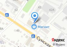 Компания «Центр грибных продаж» на карте