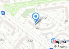 Компания «Стоматология Гараниных» на карте