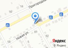 Компания «Помор-оценка» на карте