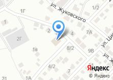 Компания «Городская баня №2» на карте