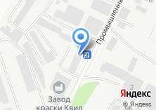 Компания «Благодом» на карте