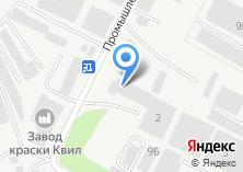 Компания «ООО ПКП Стройсервис - Строительная организация» на карте