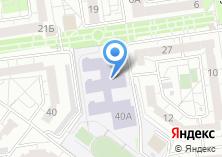 Компания «Гимназия №3» на карте