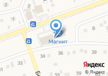 Компания «Autocity» на карте