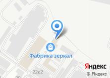 Компания «МАСТЕР ХАУЗ» на карте