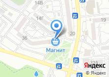 Компания «Таблеточка» на карте
