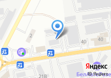 Компания «СтройДисконт» на карте