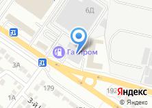 Компания «БелАгропром» на карте