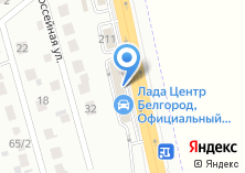 Компания «Лада Центр на Богданке» на карте