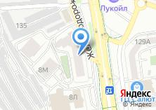 Компания «РАПИРА 31» на карте