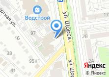 Компания «Салон сантехники и ванных комнат» на карте