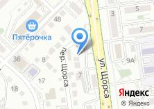 Компания «Доктор-Авто» на карте