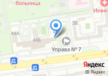 Компания «СТандарт ИНструмент» на карте