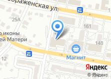 Компания «ТД Нова» на карте
