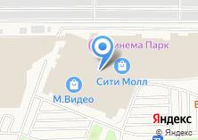 Компания «Крымская натуральная коллекция» на карте