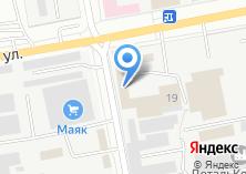 Компания «ПолиграфРесурсы» на карте