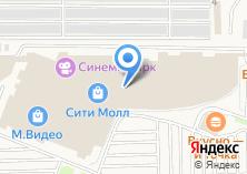 Компания «ПодарокНайден.ру» на карте