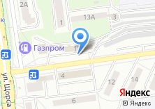 Компания «Русская птица» на карте