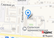 Компания «Тавровская врачебная амбулатория» на карте
