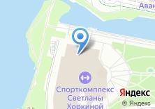 Компания «SKAZKA» на карте