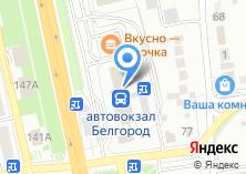 Компания «Акс Финанс» на карте