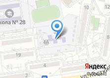 Компания «Детский сад №48» на карте