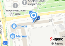 Компания «Воликов» на карте