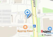 Компания «Надёжный дом» на карте
