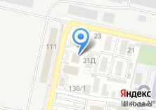 Компания «Элпрон» на карте