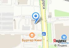 Компания «Властелин» на карте