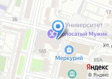 Компания «AllBalkonSistems» на карте