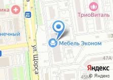 Компания «RemontsotOK» на карте