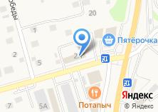 Компания «ЦЕНТР КУХНИ» на карте
