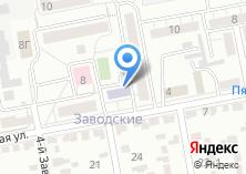 Компания «City-Home» на карте