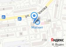 Компания «ВиДеонаблюдение» на карте